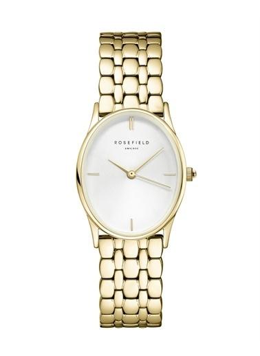 Rosefield Saat Altın
